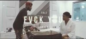 Falz - Fvck You (Kizz Daniel Cover)